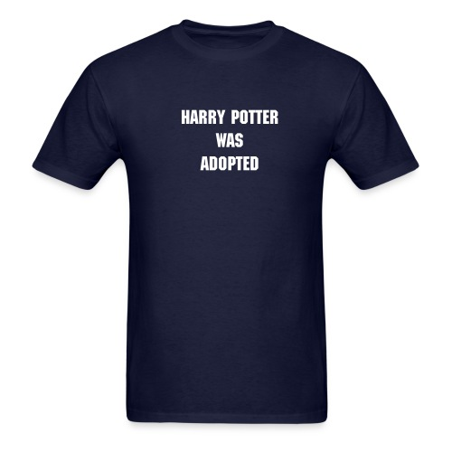 Harry Potter T - men - Men's T-Shirt