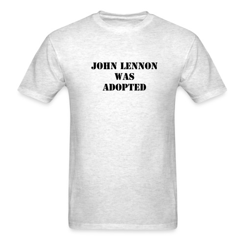 John Lennon T - Men's T-Shirt