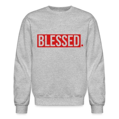 Blessed Crewneck - Crewneck Sweatshirt