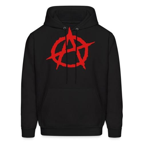 Anarchy Hoodie - Men's Hoodie