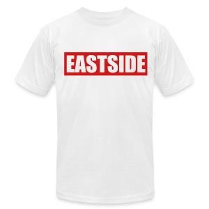 Eastside Tee - Men's Fine Jersey T-Shirt