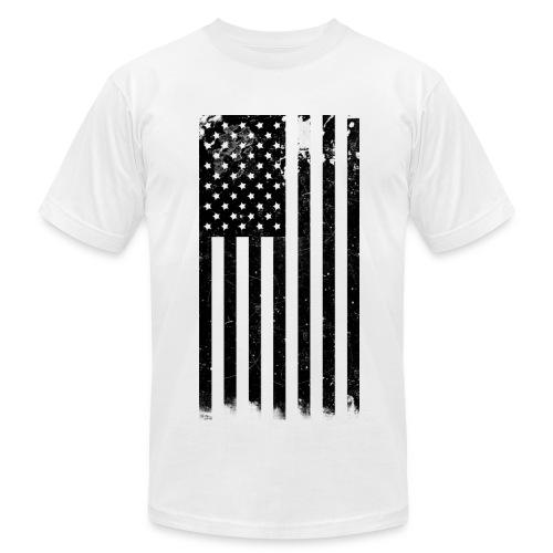 Black Flag Tee - Men's Fine Jersey T-Shirt