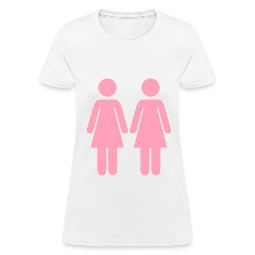 Equality - Women's T-Shirt