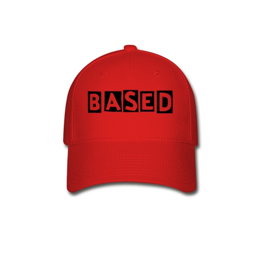 Based-ball Hat - Baseball Cap
