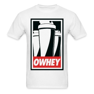 OWHEY - Tee - Men's T-Shirt
