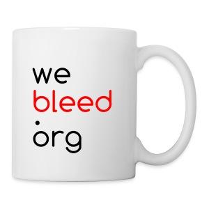 weneed coffee mug - Coffee/Tea Mug