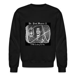 Dr. Paul Bearer's Men's Crewneck Sweatshirt - Crewneck Sweatshirt