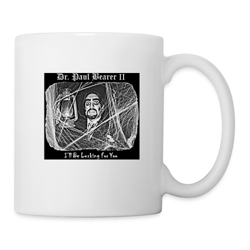 Dr. Paul Bearer's Coffee Mug - Coffee/Tea Mug