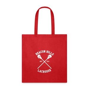 Beacon Hills Lacrosse Tote - Tote Bag