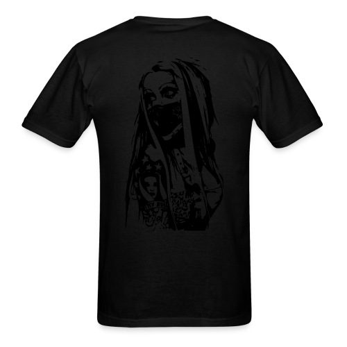Shut up and Ride (me) - Men's T-Shirt