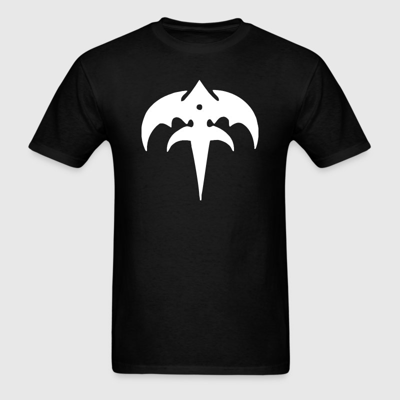 queensryche T-Shirts - Men's T-Shirt