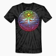 Tree.png T-Shirts