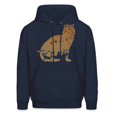 Ocelot ( Phish ) Hoodies