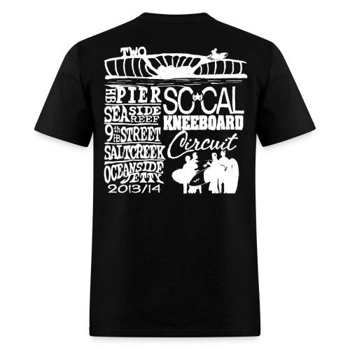 Season Two - Basic Tee - Men's T-Shirt