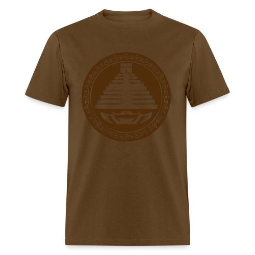 Pyramide - Men's T-Shirt
