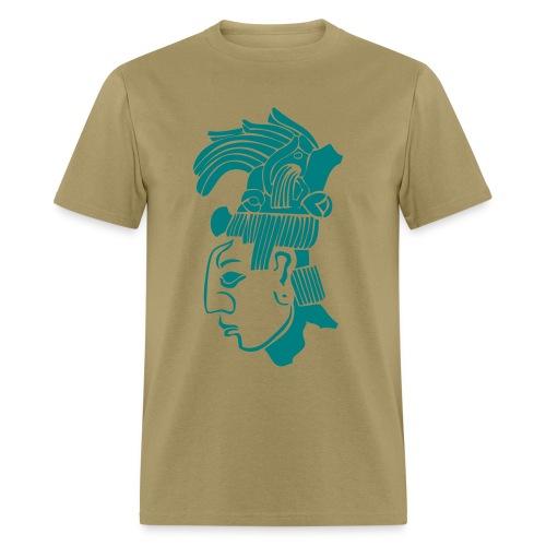 Pacal - Men's T-Shirt