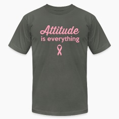 Attitude is Everything T-Shirts