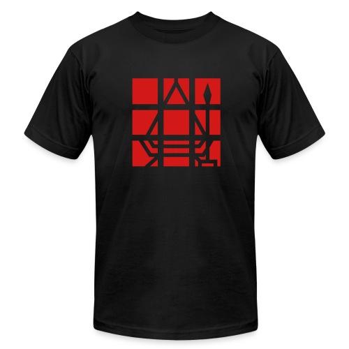 The Final Save - Men's Fine Jersey T-Shirt