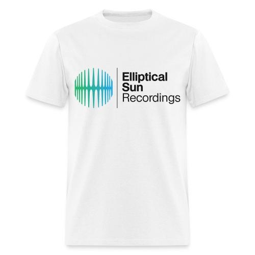 ESR Men's White T-Shirt - Men's T-Shirt