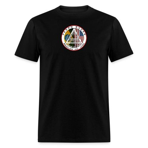 Jamestown Jiu-Jitsu Rio Shirt - Men's T-Shirt