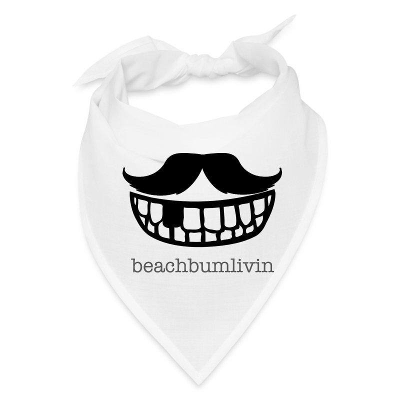 Mustache_smile_2.png - Bandana