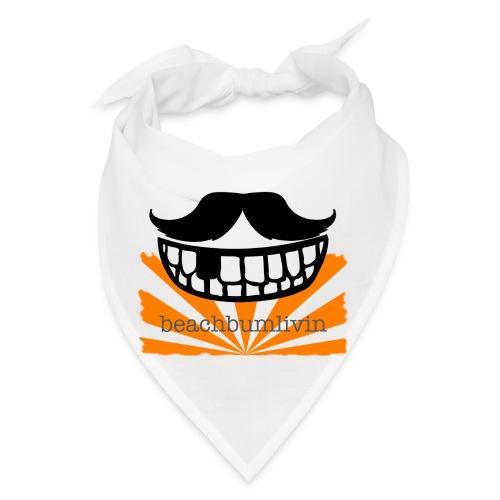 Mustache_smile_2_sunshine.png - Bandana