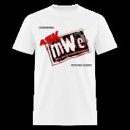 T-Shirts ~ Men's T-Shirt ~ Ask [mWe] Heavyweight T-Shirt