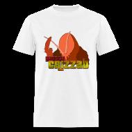 T-Shirts ~ Men's T-Shirt ~ Gansta Crizzab