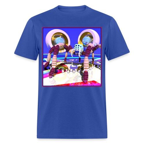 Spider Gear 1 - Men's T-Shirt