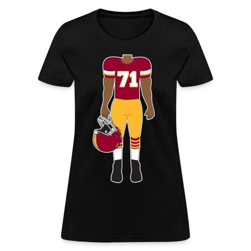 71 - Women's T-Shirt