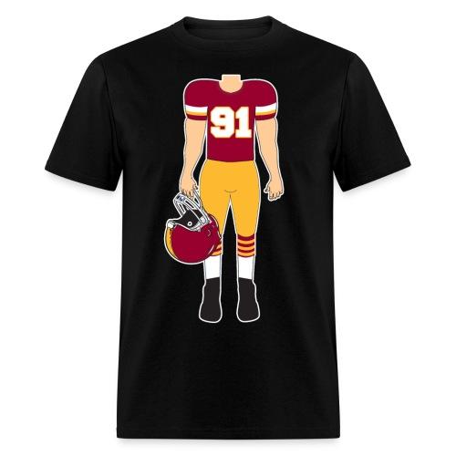 91 - Men's T-Shirt