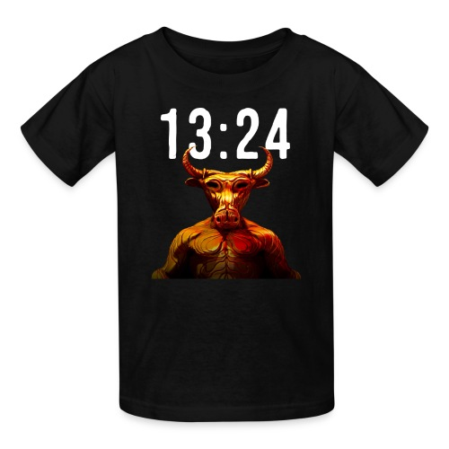13:24 - Kids Tee Shirt - Kids' T-Shirt