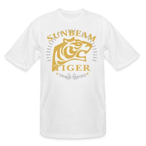 Sunbeam Tiger - Track Tested - Men's Tall T-Shirt