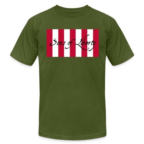 Sons of Liberty - Men's  Jersey T-Shirt
