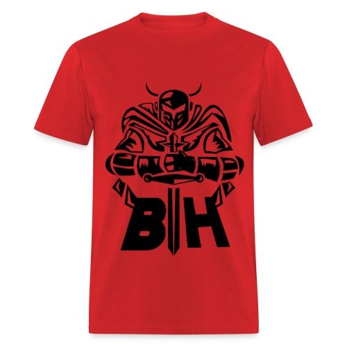 Believe the Hype Men's Tee - Men's T-Shirt