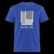 T-Shirts ~ Men's T-Shirt ~ Old Gamers Secrete