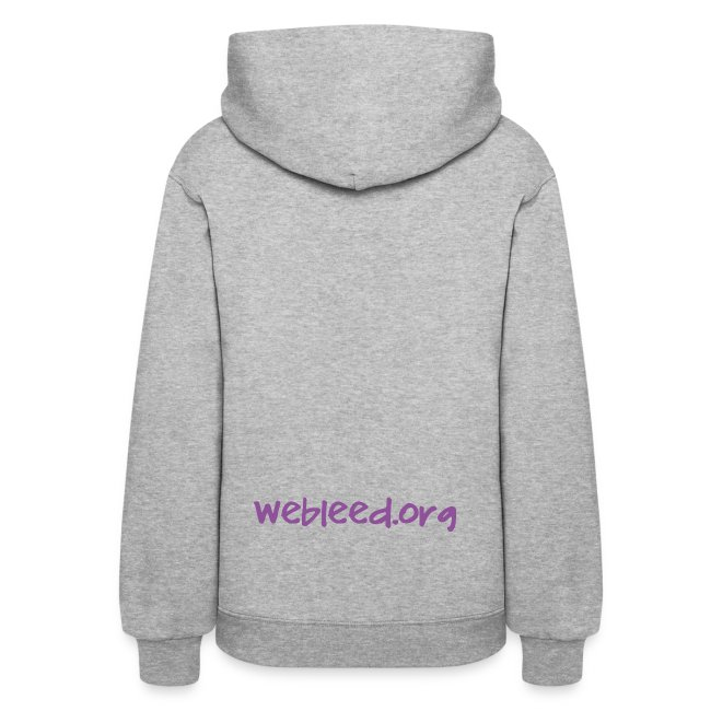 Women's EYE TEEPEE Sweatshirt