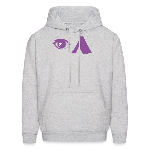 Men's EYE TEEPEE Sweatshirt - Men's Hoodie