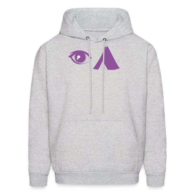 Men's EYE TEEPEE Sweatshirt