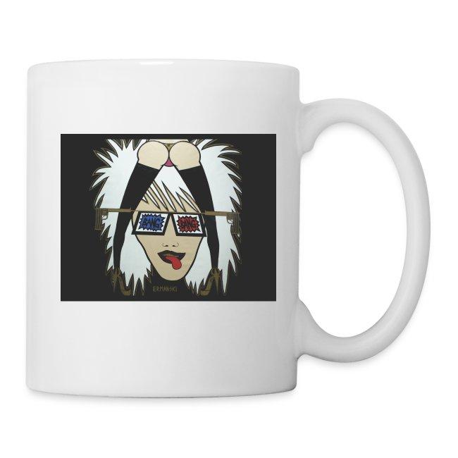 Russian Roulette - Mug
