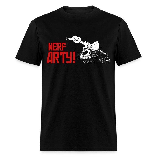 Nerf Arty