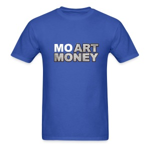Art  Money T-shirt for Men - Men's T-Shirt