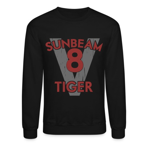 Sunbeam Tiger V8 - Crewneck Sweatshirt