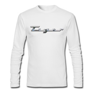Sunbeam Tiger - Men's Long Sleeve T-Shirt by Next Level