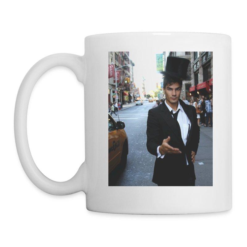 Welcome to ERMANSKILAND - Mug - Coffee/Tea Mug