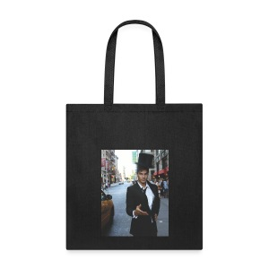 Welcome to ERMANSKILAND - Bag - Tote Bag