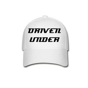 Driven Under Hat - Baseball Cap