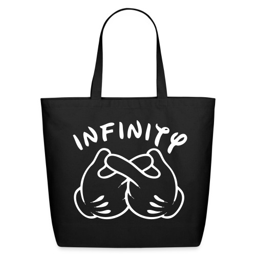 Infinity Bag - Eco-Friendly Cotton Tote