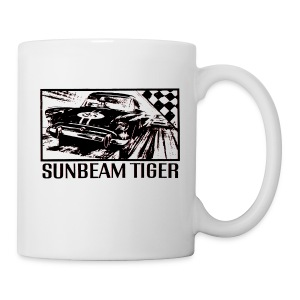 Sunbeam Tiger - Coffee/Tea Mug