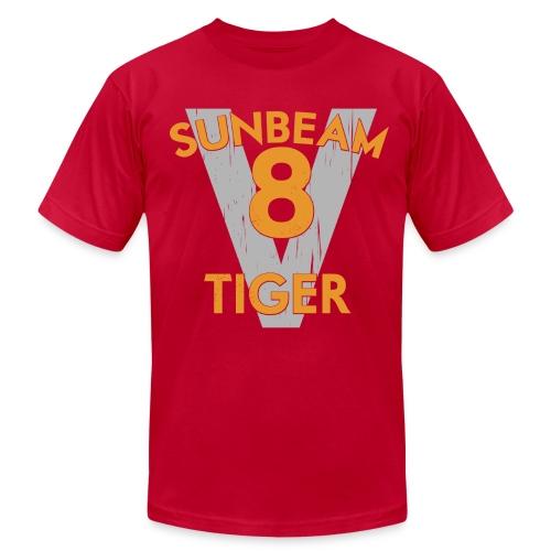 Sunbeam Tiger V8 - Men's Fine Jersey T-Shirt